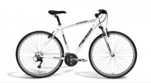 Merida Crossway TFS 100-Comfort-V white