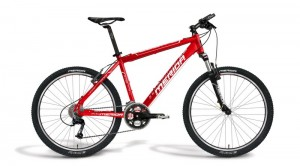 Merida Matts TFS XC 300-V red