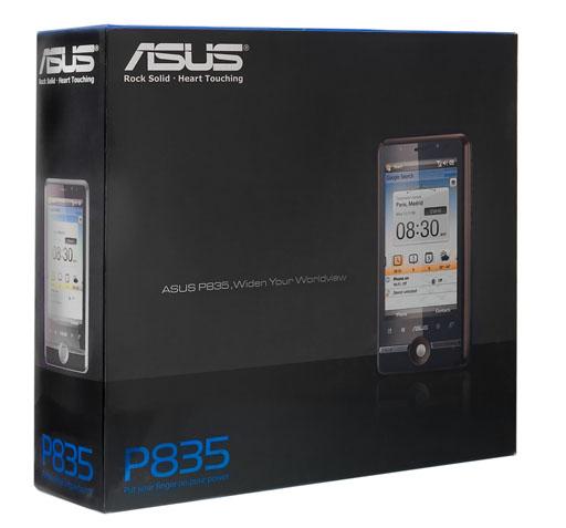 ASUS P835